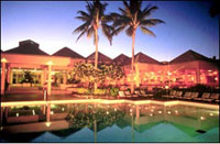 Sheraton Resorts